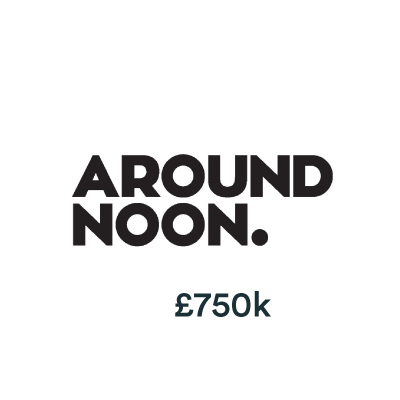 Around Noon Logo