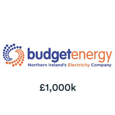 Budget Energy Logo