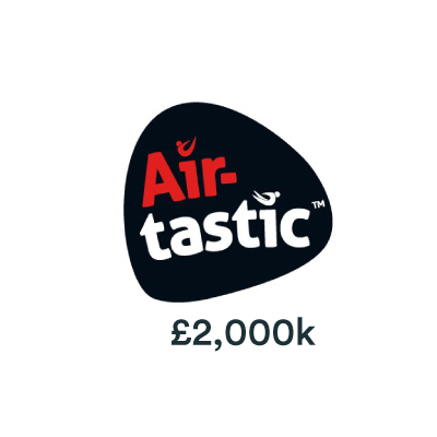 Air Tastic Logo
