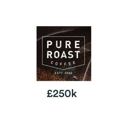 Pure Roast Logo