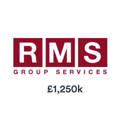 RMS Group Services Logo