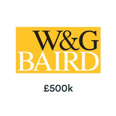 W&G Baird Logo