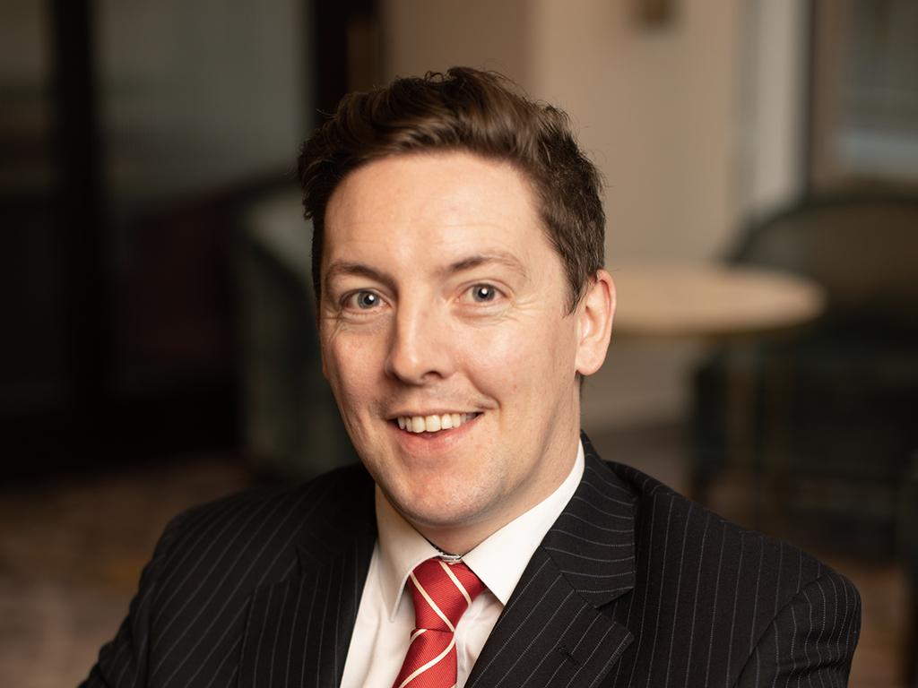 Andrew Gowdy