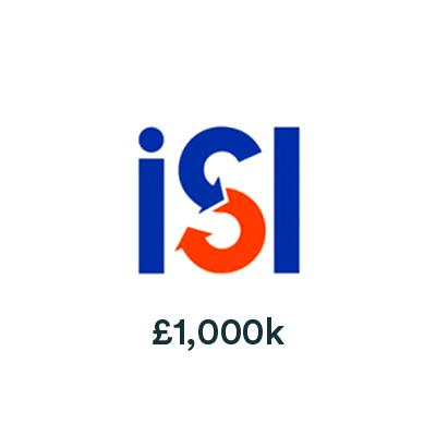 iSL Waste Management   Whiterock Finance